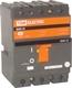 Автоматические выключатели TDM серии ВА88