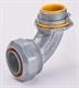 Муфты вводные для металлорукава в усиленной изоляции ВМУ(90°)
