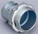 Муфты вводные МВЦнг для металлорукава цинковые