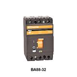Автоматический выключатель ВА88-32 3Р 80А 25кА TDM