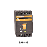 Автоматический выключатель ВА88-32 3Р 125А 25кА TDM