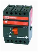 Автоматический выключатель ВА88-33 3Р 160А 35кА TDM