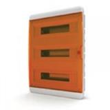 Щиток встраиваемый(оранж.дверь) IP40 TEKFOR 54 модуля BVO