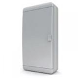 Щиток накладной герметич.(матов.дверь) IP65 TEKFOR 36 модулей BNN