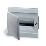 Щиток встраиваемый(бел.дверь) IP41 ABB 8 модулей Unibox