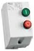 КМН10960 9А в оболочке  Uс=230В/АС3 IP54 TDM
