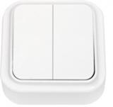Выключатель 2 кл. A56-134 BYLECTRICA