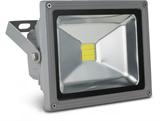 Прожектор светодиодный 20Вт LFL-20-CW IP65 Camelion