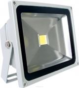 Прожектор светодиодный 50Вт LFL-50-CW IP65 Camelion