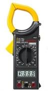 Клещи токовые цифровые M 266C