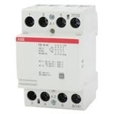 Контактор ESB 40-40 220В ABB