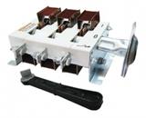 Выключатель-разъединитель  ВР32-37В 31250 400А лев.