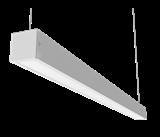 Светодиодный светильник Крым 64.3050.38 DURAY