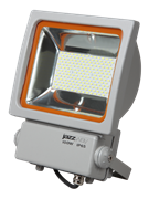 Прожектор светодиодный 100Вт PFL-SMD-CW/GR