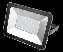 Прожектор светодиодный 50Вт PFL-C IP66 JazzWay