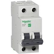 Авт. выкл. 2П 25А Schneider Electric EASY 9