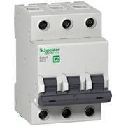 Авт. выкл. 3П 16А Schneider Electric EASY 9