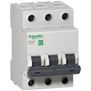 Авт. выкл. 3П 25А Schneider Electric EASY 9