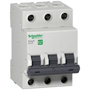 Авт. выкл. 3П 32А Schneider Electric EASY 9